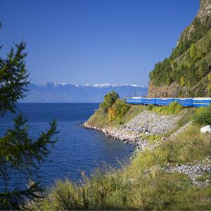 Unique Rail Journey