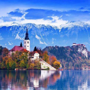 Austria | Germany & Central Europe
