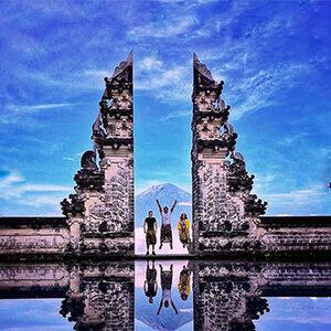 Malaysia Peninsula & Southeast Asia