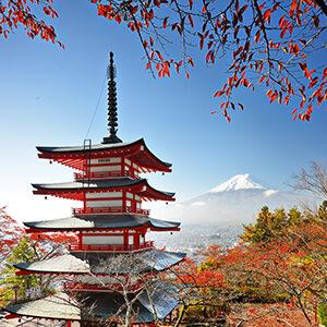 Japan | Korea | Mongolia